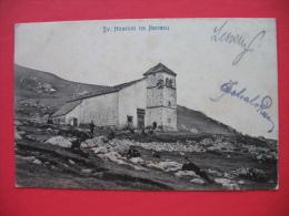 Sv.Hironim Na Nanosu - Slovenia
