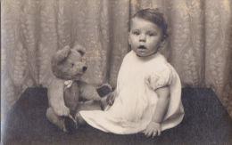 LOVELY TEDDY BEAR CARD - Games & Toys