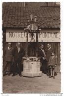 """Dieppe """"notre Chére Fontaine"""",carnaval De Dieppe 1927 - Dieppe"""