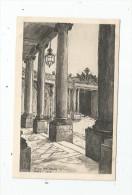 Cp , Illustrateur , Signée Weismann , 54 , NANCY , Palais Du Gouvernement , Vierge - Illustrateurs & Photographes