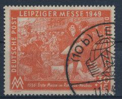 SBZ Nr. 230 gestempelt used