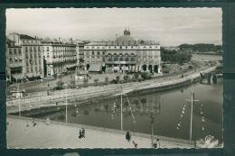 N°157 - Bayonne - Place De  L'hotel De Ville  Ran67 - Bayonne