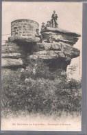 Belvédère Du Sapin - Sec -- Montagne D'Ormont . - Autres Communes