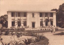 Afrique > GUINEE CONAKRY  La Chambre De Commerce  ( Editons : Hélio Lescuyer Et Fils )  *PRIX FIXE - Guinée