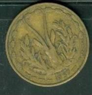 Afrique Occidentale Française Togo - 10 Francs 1957   - Pia0307 - Togo