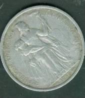 Nouvelle Calédonie New Caledonia 5 Francs 1952 - Pia0302 - Nieuw-Caledonië