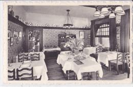VILLE-POMMEROEUL : Le Relais - La Salle De Restaurant - Bernissart