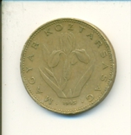 4-1483. Moneda Hungria. 20 Forint 1995. BC - Hungría