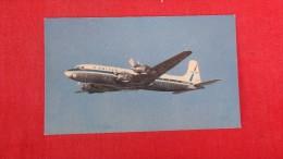 United DC 7 Mainliner    1830 - 1946-....: Moderne