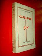 Joseph Caillaux   Alfred Fabre- Luce  1933 Histoire Politique France Début XXe - Histoire