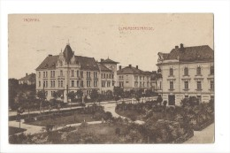 12462 - Troppau Olmützerstrasse - Tchéquie