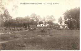 Pontailler-sur-Saône - Le Champ De Foire - France