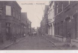 OOST-ROOSBEEK : Kroonstraat - Boutersem