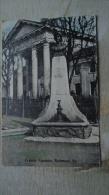 USA - Kentucky - Francis Fountain   RICHMOND - 1910      D130194 - Richmond