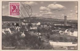 NEUNKIRCHEN N.O. - Neunkirchen