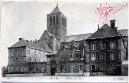 76 FECAMP ++ L´Hôtel De Ville ++ - Fécamp