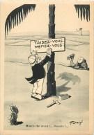 André Daix - Illustrateur - ** Professeur Nimbus** - Cpa édit; N° 12 - Voir 2 Scans. - Illustrateurs & Photographes