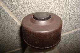 Grenade en verre fumig�ne allemande Blendk�rper 2H ww2