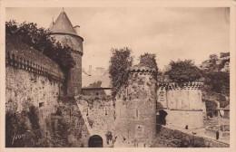 Fraance Fougeres Porte Notre-Dame