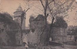 Fraance Fougeres Porte Notre Dame