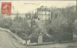 Château De Garges 1 - Garges Les Gonesses