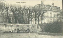 Château De Garges 2 - Garges Les Gonesses