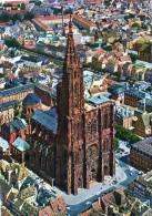 (D)  67 Strasbourg  La Cathedrale - Strasbourg