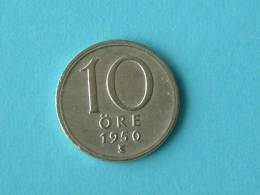 1950 TS - 10 ORE / KM 813 ( Uncleaned - For Grade, Please See Photo ) ! - Suède