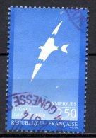 FRANCE. N°2734 Oblitéré De 1991. Jeux Paralympiques/Folon. - Handisport