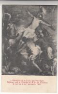Kortrijk, L'Elévation De La Croix Par Van Dyck, Tableau Volé à L'Eglise De N.D. De Courtrai (pk18383) - Kortrijk