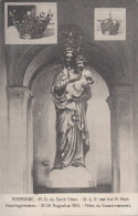 Averbode, N.D. Du Sacré Coeur, O.L.V Van Het H Hart, Kroningsfeesten (pk18387) - Scherpenheuvel-Zichem
