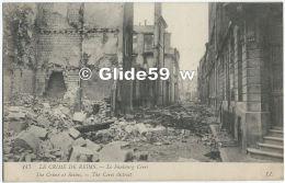 Le Crime De REIMS - Le Faubourg Cérès - N° 147 - Reims