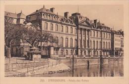 France Strasbourg Palais Des Rohan - Alsace