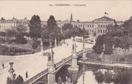 France Strasbourg L'Universite - Alsace