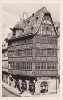 France Strasbourg La Maison Kammerzell - Alsace