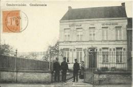 Denderwindeke - Gendarmerie.