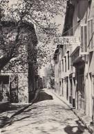 Nans Les Pins 83 - Commerce Boulangerie Grand Rue - France