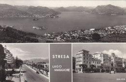 Italie - Stresa - Lago Maggiore - Verbania
