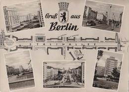 Allemagne - Berlin - Gruss Aus Berlin - Non Classés