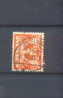 Langebalkstempel Musselkanaall HPK Op Nvph 145 - Periode 1891-1948 (Wilhelmina)