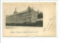 Enghien Collège St Augustin - Enghien - Edingen