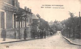 ¤¤  -   2040   -   GUERET   -  Avenue De La Gare   -  ¤¤ - Guéret