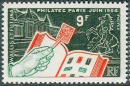 Wallis et  Futuna 1964. Michel #204 MNH/Luxe. (TS29)
