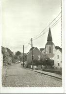 O L V Lembeek Koning Albertlaan Zicht Op De Kerk - Roosdaal