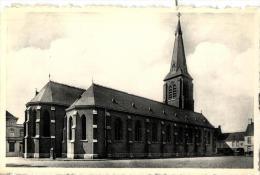 BELGIQUE - FLANDRE OCCIDENTALE - MEULEBEKE - Parochiekerk St Amand. - Meulebeke