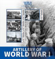 Grenada-2014-War-WWI-Worl D War One - Grenada (1974-...)