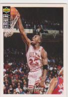 CHICAGO BULLS   MICHAEL JORDAN - Trading Cards