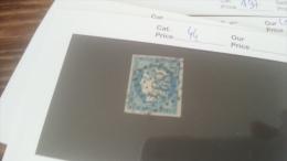 LOT 258900 TIMBRE DE FRANCE OBLITERE N�44B VALEUR 825 EUROS
