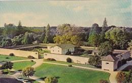 Sutter's Fort Sacramento California