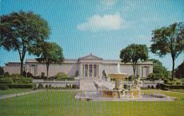 Cleveland Museum Of Art Cleveland Ohio